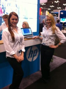 Promote Live Photo-NRF-HP-reception