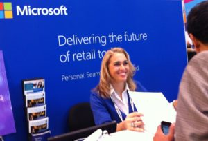 Promote Live Photo-NRF-Microsoft-info desk